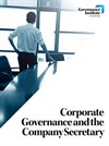Corp Gov and Comp Secretary cover