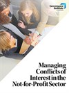 Managing Conflicts NFP cover